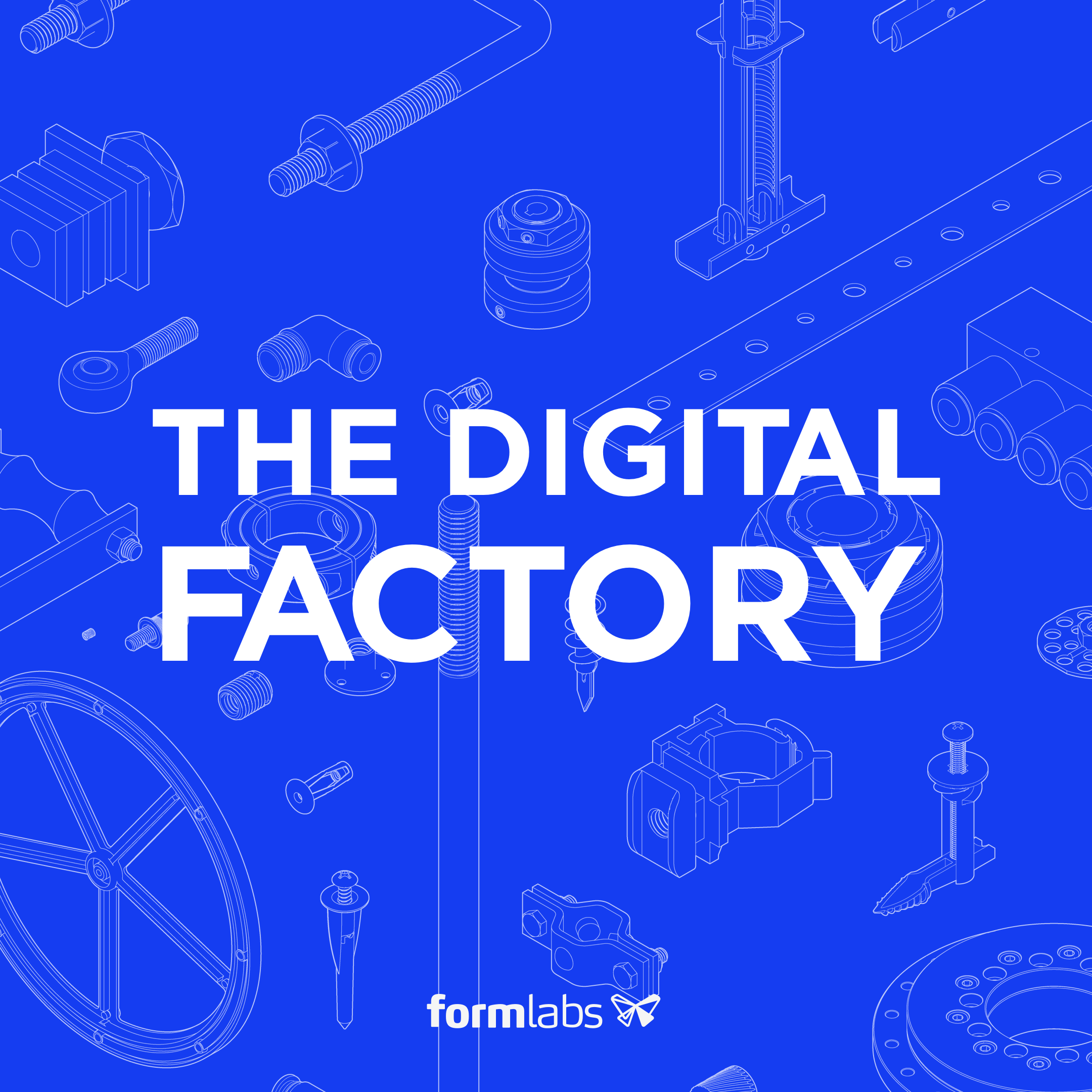 The Digital Factory Podcast